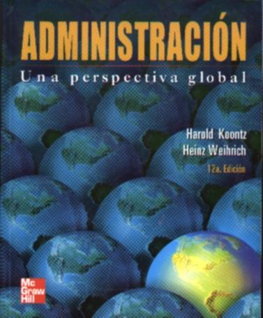 una pespectiva global libro gratis bajar koontz 12 edicion